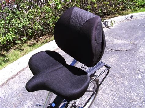 comfortable bicycle seats worlds most comfortable pillow johnmilisenda com