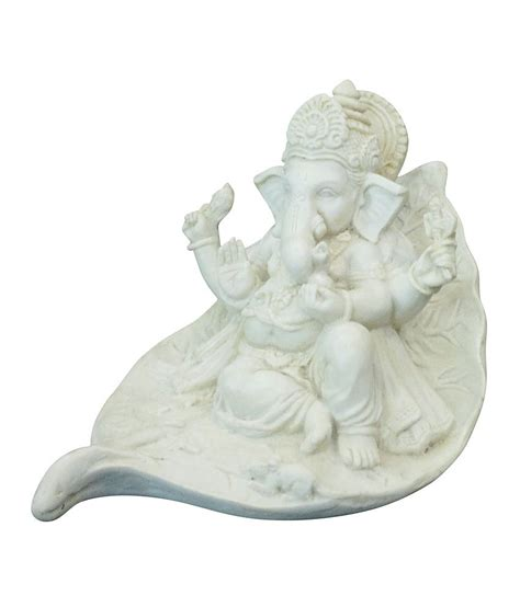 Bukti Trusted Seller 1 trusted seller white marble ganesha idol buy trusted seller white marble ganesha idol at best