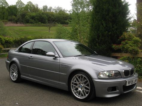 Bmw M3 2005 For Sale by Used 2005 Bmw E46 M3 00 06 M3 For Sale In East