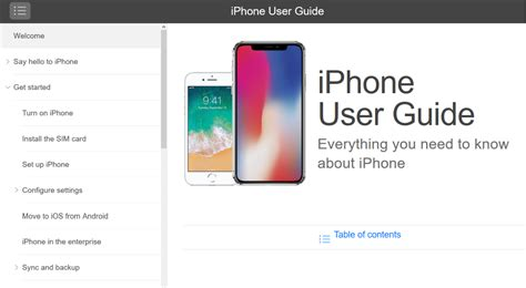 iphone user guide iphone x user guide iphone x manual pdf user guide manual pdf