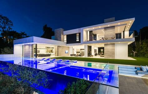 For Luxury Contemporary Mansions On 22 outstanding modern mansions for luxury living