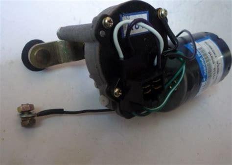Switch Wiper Avanza motor wiper assy alat mobil