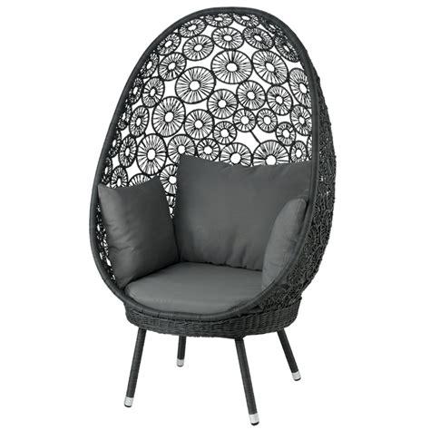 egg shaped swing chair nz egg pod chair nz