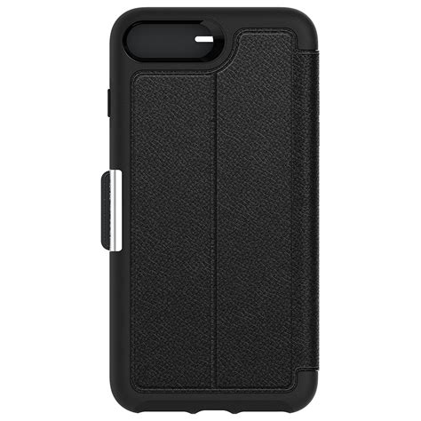 otterbox strada iphone     leather folio case