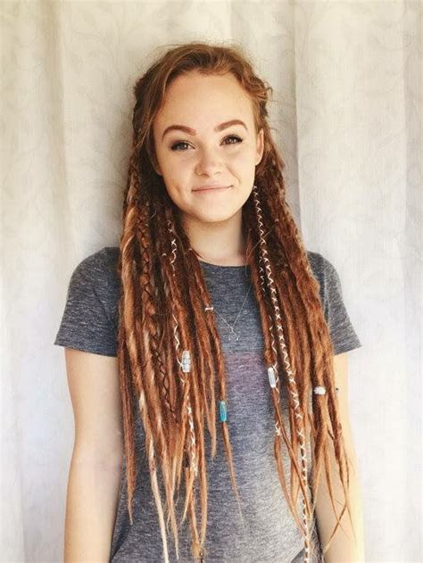fake dreads locs hairstyles pinterest locs dreads best 25 double ended dreads ideas on pinterest