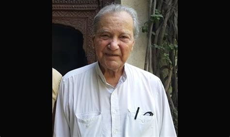 justice javed iqbal justice retd javed iqbal son of allama iqbal passes