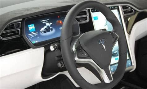 tesla inside 2017 2017 tesla model x 2018 release date and price