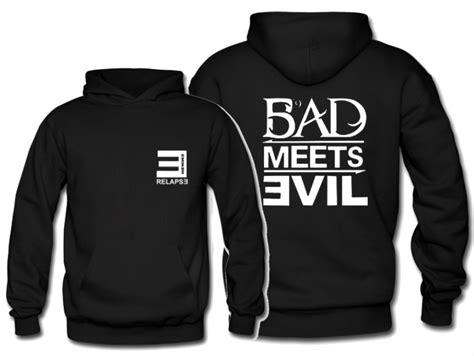 Jual Hoodie Eminem Bad Meets Evil eminem hoodie reviews shopping eminem hoodie reviews on aliexpress alibaba