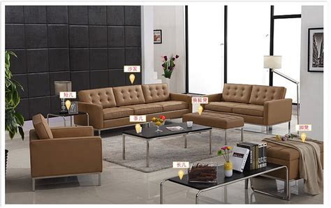 2 loveseats in living room u best florence knoll style sofa sectional sofa 1 2 3