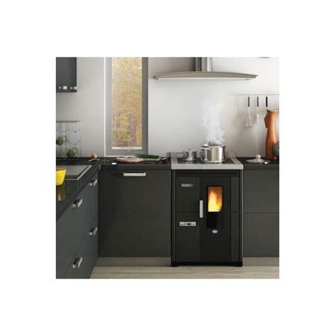 kw piano cottura cucina incasso pellet piano cottura metallo calor