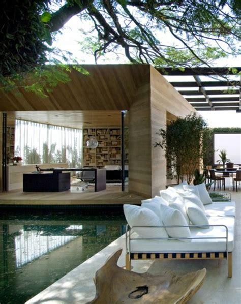 healthy inside fresh outside modern interior design holzbungalow fertighaus 50 hochmoderne holz und blockh 228 user