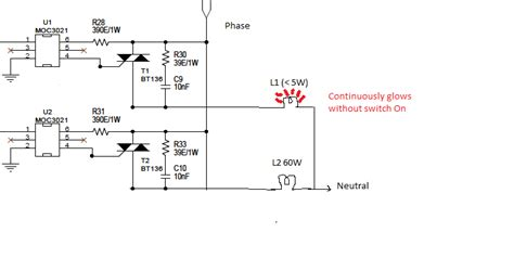 snubber diode calculation low power how to calculate snubber for different load value electrical engineering stack