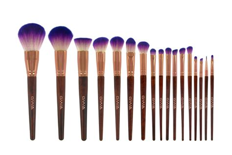 Make Up For You Brush Set fairytale collection makeup brushes set gwa