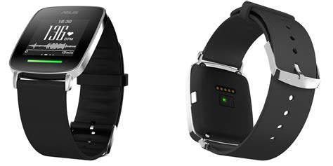 Smartwatch Asus Vivowatch asus vivowatch a smartwatch with autonomy for 10 days hexamob