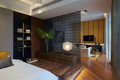 interior design ideas   screen   room divider   small apartment bedroom contemporist