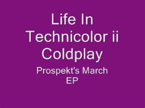 download mp3 coldplay life is for living life in technicolor ii coldplay lyrics youtube
