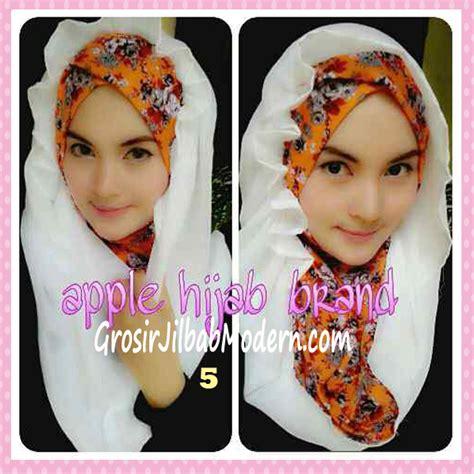 Elmo Syiria Jilbab Elmo Anak jilbab syria hoodie motif branded cantik modern by apple