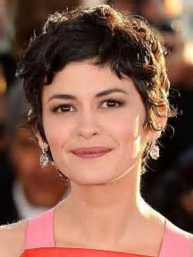wavy pixie hair short curly pixie hairstyles