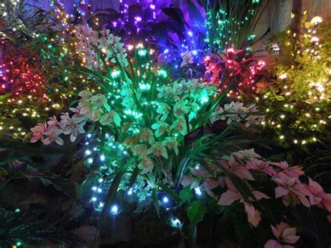 2012 holiday lights display at manito s gaiser