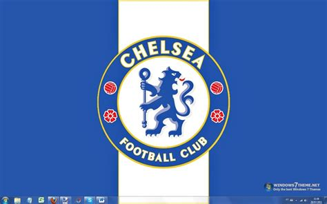 download themes windows 7 chelsea chelsea windows 7 theme with theme song download