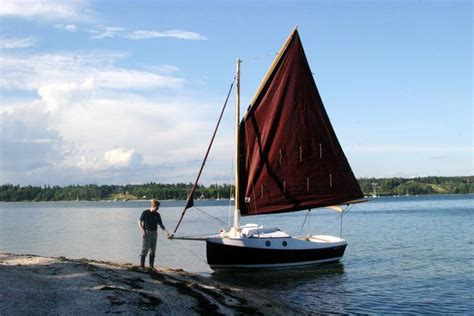 small boat kits uk build your own fyne boat kit at home