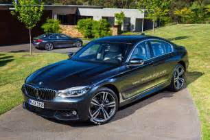 2017 bmw 5 series a luxury bwm sedan