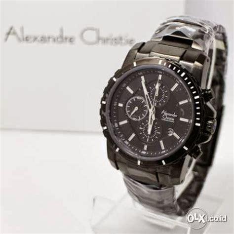 Jam Tangan Alexandre Christie Original Limited Stock 1 ginda collection re stock jam tangan alexandre christie ac 6141 for rantai original ready