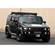 Predator Hummer H2 600 HP &amp 1400 FtLbs Of Torque…sold
