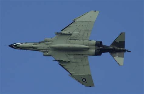 Phantom On The Bottom by Warbird Legends Photos Of Modern Fighter Aircraft