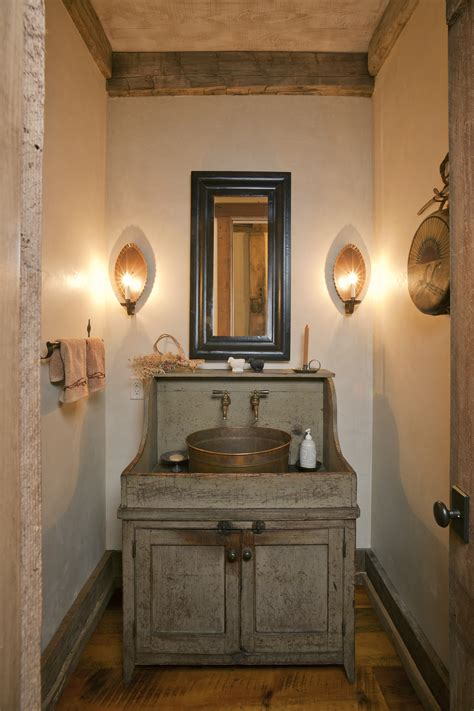 Rustic Country Bathroom Ideas by Ideas Collection Small Country Bathroom Ideas Home Design