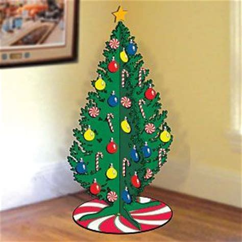 wooden christmas tree pattern plans woodworking projects