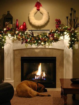 How To Hang A Garland On Fireplace by Where Can I Buy A Fireplace Garland Mumsnet Discussion