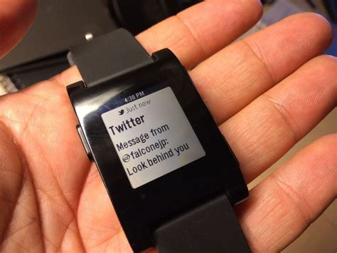 Smartwatch Ios 7 pebble reboot smartwatch gets ios 7 upgrade and new sdk with apps but no new hardware cnet