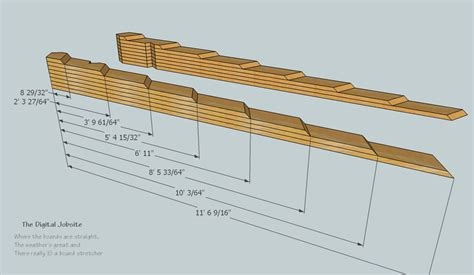 How To Measure A Hip Roof Model And Measure De Mystifying Hip Roof Framing By