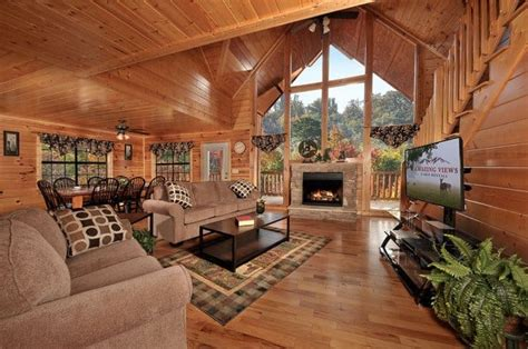 Cabins In For Rent by 5 Amenities That Make Our Great Smoky Mountains Cabins For