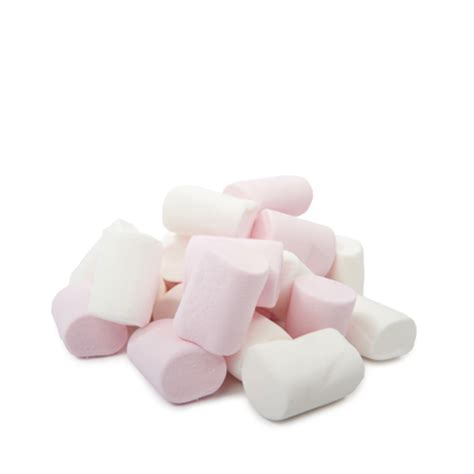 Mini Marshmallows sephra pink and white mini marshmallows 1kg bag