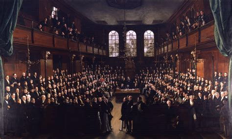 house of commons file the house of commons 1833 by sir george hayter jpg wikimedia commons