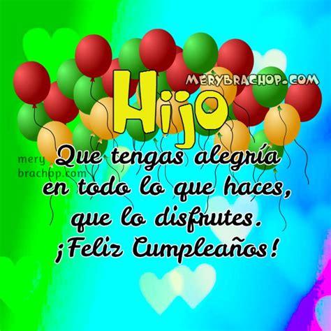 imagenes feliz cumpleaños hijo te amo lindas im 225 genes de feliz cumplea 241 os hijo m 237 o entre