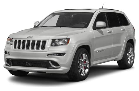 Used Jeep Grand Cherokee SRT8 in Houston, TX   Auto.com