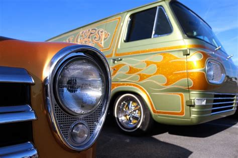 Pomade Custome Mini 17 best images about kustom kulture on cars chevy and chevy trucks