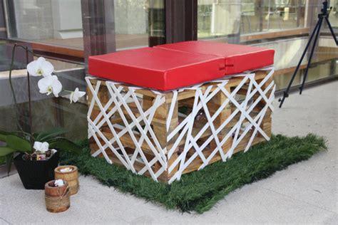 nido bar e cucina nido sfoglia con palletmobili con pallet mobili con pallet