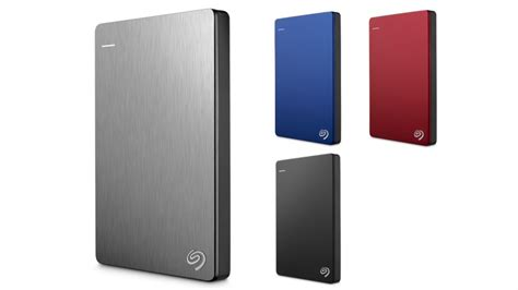 Seagate Backup Plus Slim 1tb Harddisk External U845 cheap seagate backup plus slim 1tb portable drive