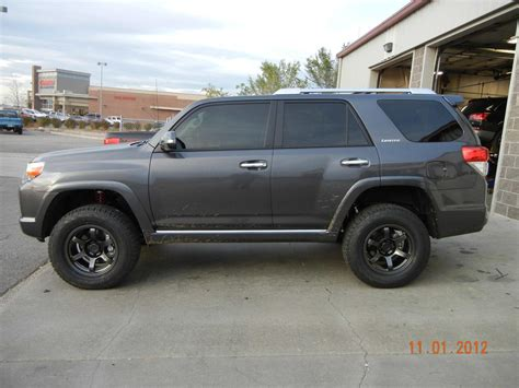 toyota 4runner lifted lifted 2012 toyota 4runner www imgkid com the image