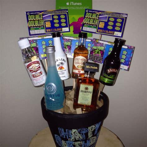 mini bottle wine liquor ideas images