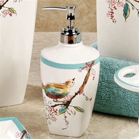 lenox bathroom collection lenox simply fine chirp bath accessories