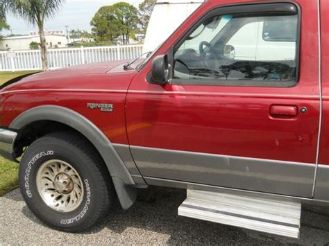 ford ranger racing seats 1998 ford ranger seats