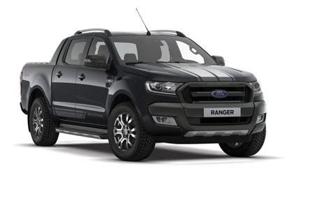 all car manuals free 1994 ford ranger electronic toll collection ford ranger wildtrak now in limited edition jet black colour carsifu