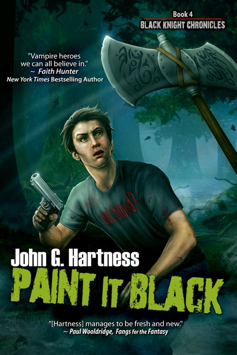 paint black books black chronicles 171 johnhartness