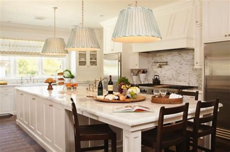 kitchen island table ideas 125 awesome kitchen island design ideas digsdigs