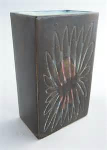 antiques atlas early troika slab vase